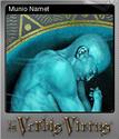 In Verbis Virtus Foil 08