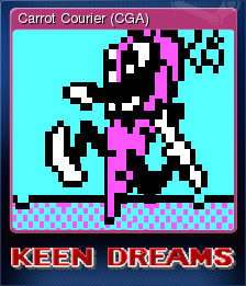 Keen Dreams Card 9