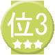 Lovely Planet Badge 4