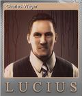 Lucius Foil 6