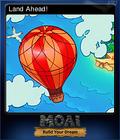 MOAI Build Your Dream Card 1