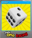 MiniOne Racing Foil 5