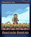 Moustache Mountain Card 1