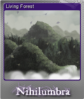Nihilumbra Foil 2