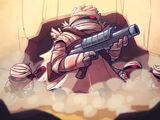 Nuclear Throne - Big Bandit