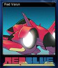One Ship Two Ship Redshift Blueshift Card 3