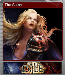 Path of Exile Foil 07