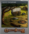 Quest for Infamy Foil 4
