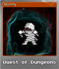 Quest of Dungeons Foil 5