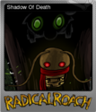 RADical ROACH Deluxe Edition Foil 12