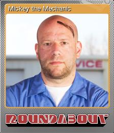 Roundabout Foil 2