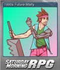 Saturday Morning RPG Foil 3