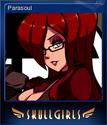 Skullgirls Card 04