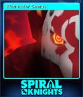 Spiral Knights Card 09