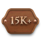 Steam Winter 2018 Knick-Knack Collector Badge 15000