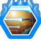 Super Sanctum TD Badge Foil