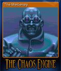 The Chaos Engine Card 3