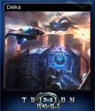 Trinium Wars Card 08