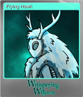 Whispering Willows Foil 5