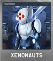 Xenonauts Foil 12