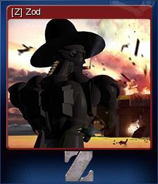 Z Card 11