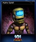 101 Ways to Die Card 1