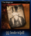 99 Levels To Hell Card 1