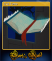 Bard's Gold Card 4