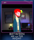 Between Me and The Night Card 11
