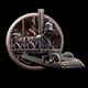 Bounty Train Badge 2