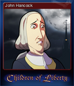 Children of Liberty Card 07