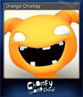 Chompy Chomp Chomp Card 2