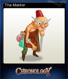 Chronology Card 3