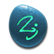 DARK BLOOD ONLINE Emoticon Blue Stone