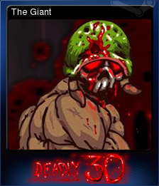 Deadly 30 Card 6