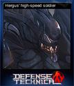 Defense Technica Card 2