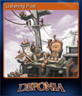 Deponia Card 4