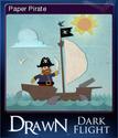 Drawn Dark Flight Card 7