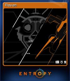 Entropy Card 2
