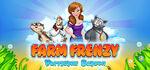 Farm Frenzy Hurricane Season Logo