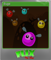 Flix The Flea Foil 01