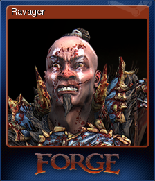 Forge Card 6