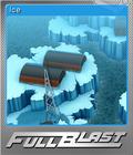 FullBlast Foil 09
