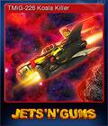 Jets'n'Guns Gold Card 3