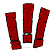Kick-Ass 2 Emoticon warn