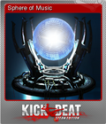 KickBeat Steam Edition Foil 7