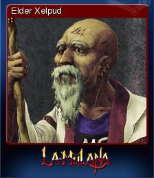 La-Mulana Card 5