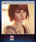 Life Is Strange Card 3