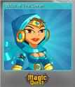 Magic Quest Foil 04