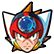 Mega Man X Legacy Collection 2 Emoticon Axl